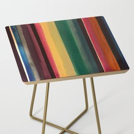 Serape 1 Side Table