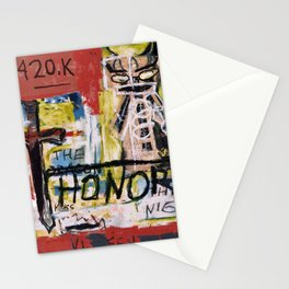 Honor Stationery Cards