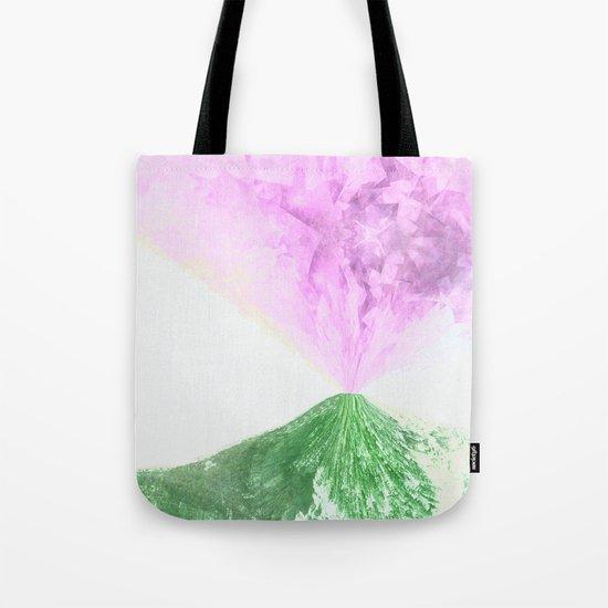 Let Go Tote Bag