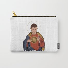 Our Lady 11 Carry-All Pouch
