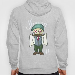 I'm only Cthuman Hoody