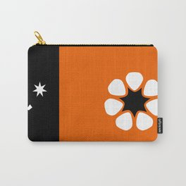 Northern Territories Flag Carry-All Pouch