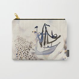 Starry Night 29.7.1619 Carry-All Pouch