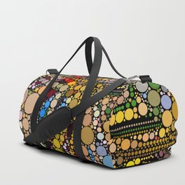 Bubble Fun 1018 Duffle Bag