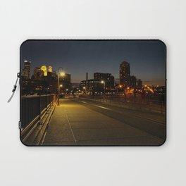 Minneapolis I Laptop Sleeve