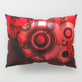 Rubidus Pillow Sham