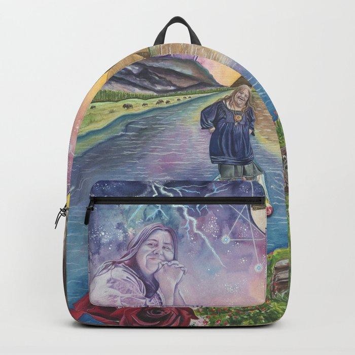 Mary Thunder Backpack