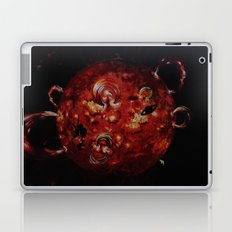 Voyage into infinity Laptop & iPad Skin