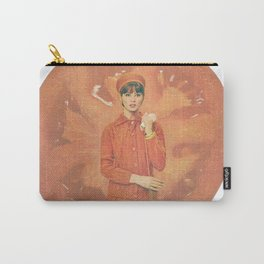 Tomato Tomato Carry-All Pouch