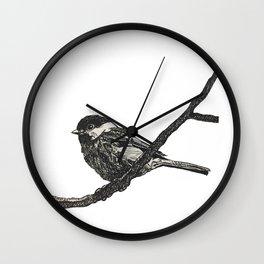 Finch Wall Clock