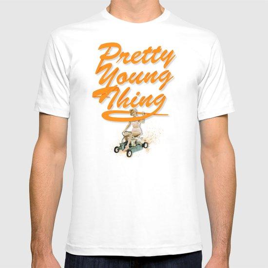 P.Y.T T-shirt