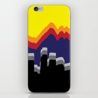 colorado iPhone & iPod Skins featuring ColoRADo by Sierra LaFrance