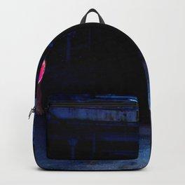 2nd Floor Backpack