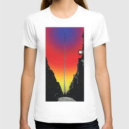 The Spire, Dublin T-shirt