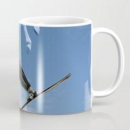 Der Absturz Coffee Mug