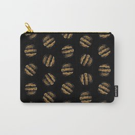 Jupiter and moons Carry-All Pouch