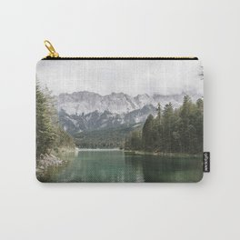 Looks like Canada - landscape photography Carry-All Pouch