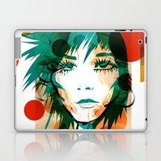 inside Laptop & iPad Skin