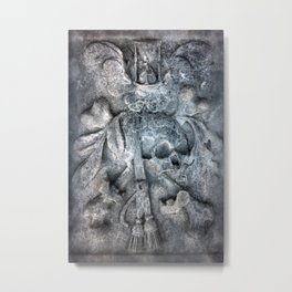 JAMESTOWN Metal Print