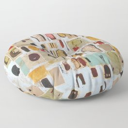 Community Floor Pillow