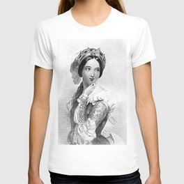 Princess of France T-shirt