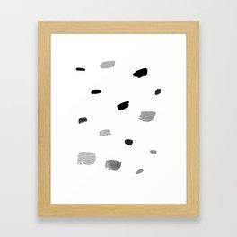 MARK II Framed Art Print