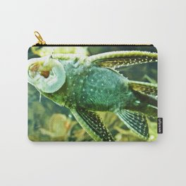 Sucker Carry-All Pouch