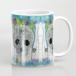 Trama Skull Coffee Mug