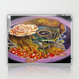 Mum-A-Billy Laptop & iPad Skin
