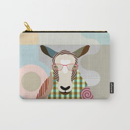 The Shepherd Sheep Carry-All Pouch