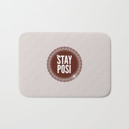 Stay Posi Bath Mat