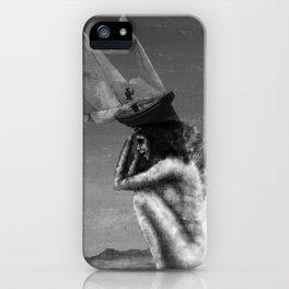 Pirate Ghost iPhone Case