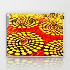 PCP v.11 Laptop & iPad Skin