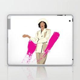 Banks Hillary - Fresh Laptop & iPad Skin