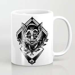 The order of the cats Coffee Mug