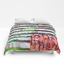 Treason Comforters