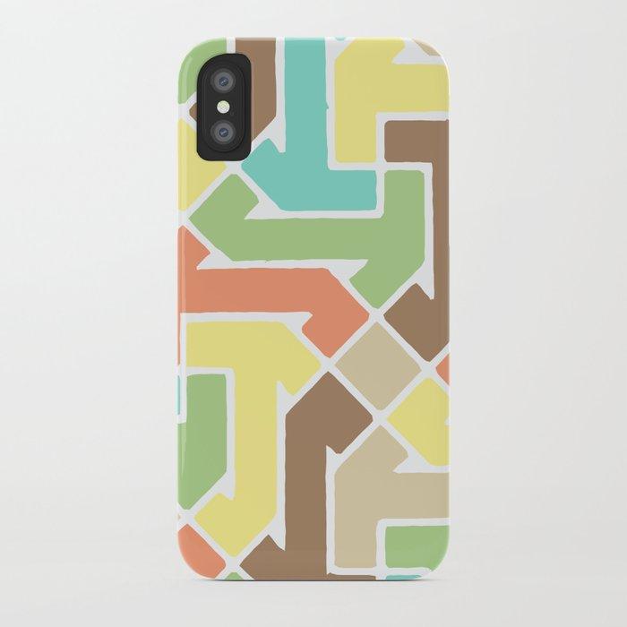Azimuth 4 iPhone Case