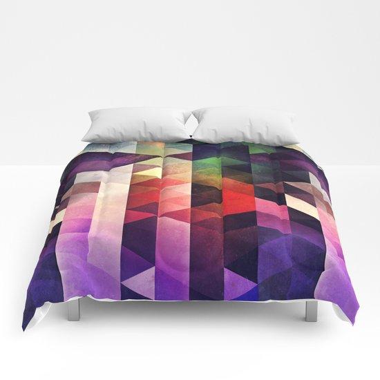 lyte bryk Comforters