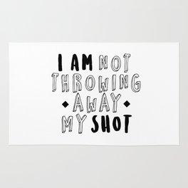 my shot Rug