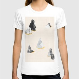 Rock Formation No.1 T-shirt