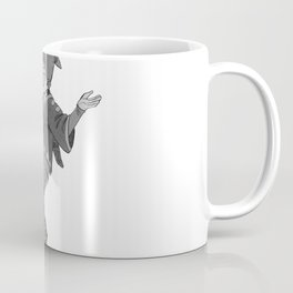 Inktober Day 10 Coffee Mug