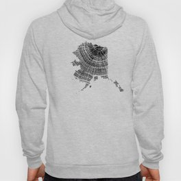 Alaska State, Tree rings, Tree ring print, Tree ring image, Wood Grain Hoody