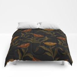 Budapest Comforters