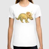 sarah paulson T-shirts featuring Sarah by Catherine Holcombe