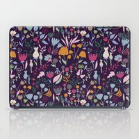 poetry iPad Cases featuring Poetry by Taylor Shannon