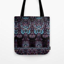 Kingdom Come Tote Bag