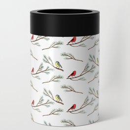 Birds Can Cooler