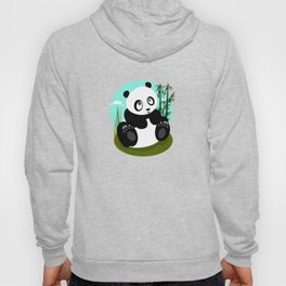 Baby Panda Hoody