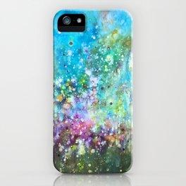 Summer Spirit iPhone Case