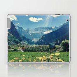 Lake Louise Dream Laptop & iPad Skin